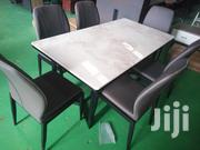 Marble Dinning Tables | Furniture for sale in Nairobi, Kahawa