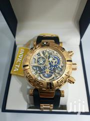 Invicta Reserve Chronograph Watch   Watches for sale in Nairobi, Nairobi Central