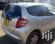 Honda Fit 2010 Automatic Silver | Cars for sale in Nairobi, Karura