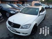 Mercedes-Benz C200 2008 White | Cars for sale in Nairobi, Woodley/Kenyatta Golf Course
