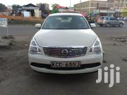 Nissan Bluebird 2008 White | Cars for sale in Nairobi, Nairobi Central