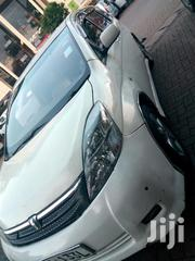 Toyota ISIS 2007 White | Cars for sale in Nairobi, Kawangware
