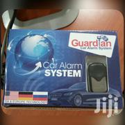 Guardan Car Alarm With Engine Immobilizer, Free Installation | Vehicle Parts & Accessories for sale in Nairobi, Nairobi Central