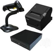 NEW Thermal Printer Cash Drawer And Scanner | Store Equipment for sale in Nairobi, Nairobi Central