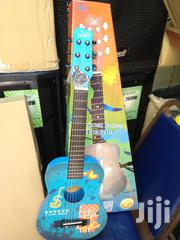 Junior Acoustic Box Guitar | Musical Instruments for sale in Nairobi, Nairobi Central