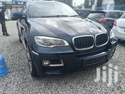 BMW X6 2012 Blue | Cars for sale in Mombasa, Shimanzi/Ganjoni