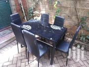 6 Seater Dinning Table. | Furniture for sale in Nairobi, Kahawa
