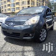 Nissan Note 2012 1.4 Green | Cars for sale in Nairobi, Kilimani