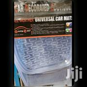 New Rubber Car Floor Mats | Vehicle Parts & Accessories for sale in Nairobi, Nairobi Central