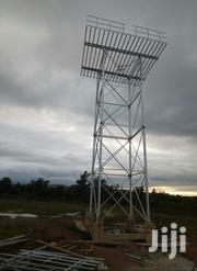 Steel Tower | Building & Trades Services for sale in Makueni, Emali/Mulala