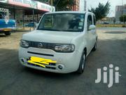 Nissan Cube 2011 White | Cars for sale in Nairobi, Nairobi West