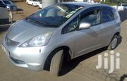 Honda Fit 2010 Automatic Gray | Cars for sale in Nairobi, Parklands/Highridge