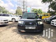 Subaru Forester 2007 2.0 XT Turbo Blue | Cars for sale in Nairobi, Kileleshwa