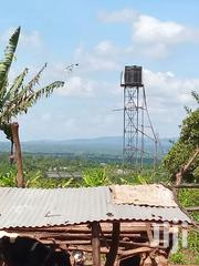 Tank Tower 17 Meters | Other Repair & Constraction Items for sale in Machakos, Mitaboni