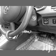 Car Anti-theft Steering Wheel To Paddle Lock | Vehicle Parts & Accessories for sale in Nairobi, Nairobi South