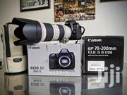 Canon Eos 5d Iv | Photo & Video Cameras for sale in Nairobi, Nairobi West