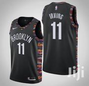 Brooklyn Nets Basketball Jersey | Clothing for sale in Nairobi, Nairobi Central