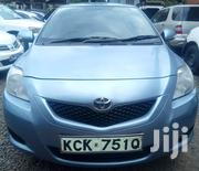 Toyota Belta 2009 Blue | Cars for sale in Nairobi, Nairobi Central