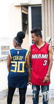 Miami Heat Basketball Jersey | Clothing for sale in Nairobi, Nairobi Central