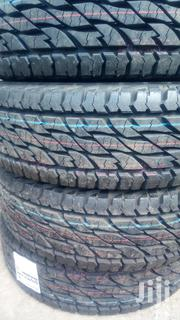 235/75/R15 Bridge Stone Tyres A/T From Japan. | Vehicle Parts & Accessories for sale in Nairobi, Nairobi Central