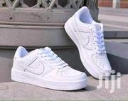 Nike Airforce White | Shoes for sale in Nairobi, Nairobi Central