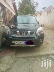 Nissan X-Trail 2010 Black | Cars for sale in Laikipia, Nanyuki