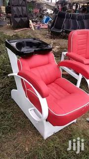 Sink Seat For Salon | Salon Equipment for sale in Nairobi, Umoja II
