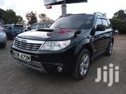 Subaru Forester 2010 2.5XT Limited Black | Cars for sale in Nairobi, Karura