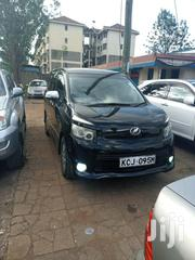 Toyota Voxy 2009 Black | Cars for sale in Nairobi, Nairobi Central