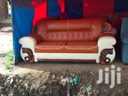 Seven Seater Leather | Furniture for sale in Nairobi, Ngara