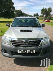 Toyota Hilux 2013 Gray   Cars for sale in Nairobi, Nairobi Central