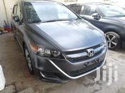 Honda Stream 2013 Gray | Cars for sale in Mombasa, Shimanzi/Ganjoni