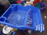 2 Tire Dish Rack /2layer Dish Drainer/Plastic Dish Rack | Kitchen & Dining for sale in Nairobi, Nairobi Central
