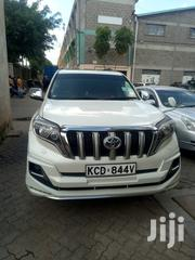 Toyota Land Cruiser Prado 2010 Silver | Cars for sale in Nairobi, Nairobi Central