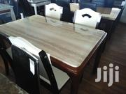 Marble Dinning Table   Furniture for sale in Nairobi, Kahawa