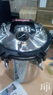 Autoclave Machine   Medical Equipment for sale in Nairobi, Nairobi Central