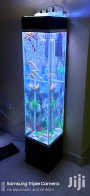 Aquarium Tower | Pet's Accessories for sale in Nairobi, Kariobangi North
