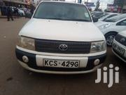 Toyota Probox 2011 White | Cars for sale in Nairobi, Westlands