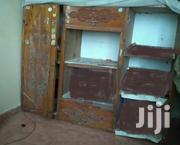Lower/ Down Part of a Wall Unit. Old Skul Design | Furniture for sale in Mombasa, Bamburi