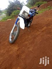 Yamaha 2010 White | Motorcycles & Scooters for sale in Kiambu, Thika
