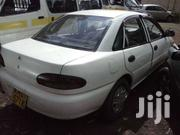 Stand Alone Parts Of Mitsubishi Mirage CD3A- Seats, Doors, Boot,Tank | Vehicle Parts & Accessories for sale in Nairobi