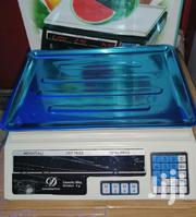 Genuine Portable Weighing Scale | Store Equipment for sale in Nairobi, Nairobi Central