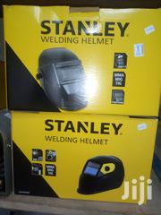 Stanley Welding Helmet– Protective Solar For Indoor & Outdoor Use | Safety Equipment for sale in Nairobi, Nairobi Central