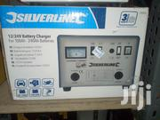 Silverline Battery Charger | Electrical Equipments for sale in Nairobi, Nairobi Central