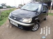 Toyota Raum 2006 Black | Cars for sale in Nairobi, Nairobi Central