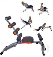 Six Pack Care With Pedal | Sports Equipment for sale in Nairobi, Nairobi Central