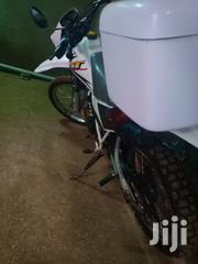 Yamaha 2010 White | Motorcycles & Scooters for sale in Kisumu, Central Kisumu