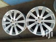 Legacy Sports Rims Sizes 17set | Vehicle Parts & Accessories for sale in Nairobi, Nairobi Central