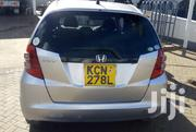 Honda Fit 2010 Silver | Cars for sale in Nairobi, Karura