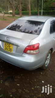 Toyota Belta 2008 Silver | Cars for sale in Nyeri, Ruring'U